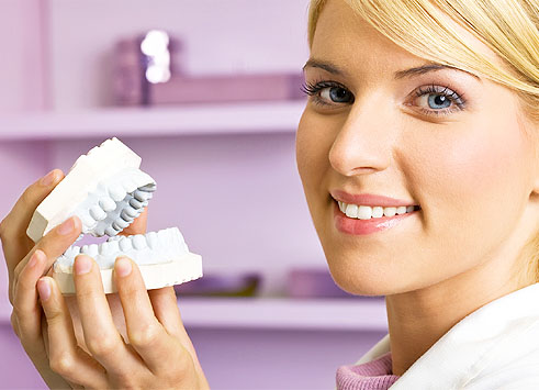 Experts in Dental Services